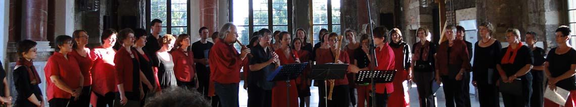 Freier Chor Dresden