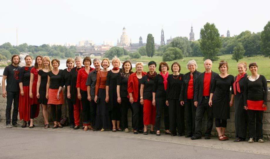Freier Chor Dresden 2015