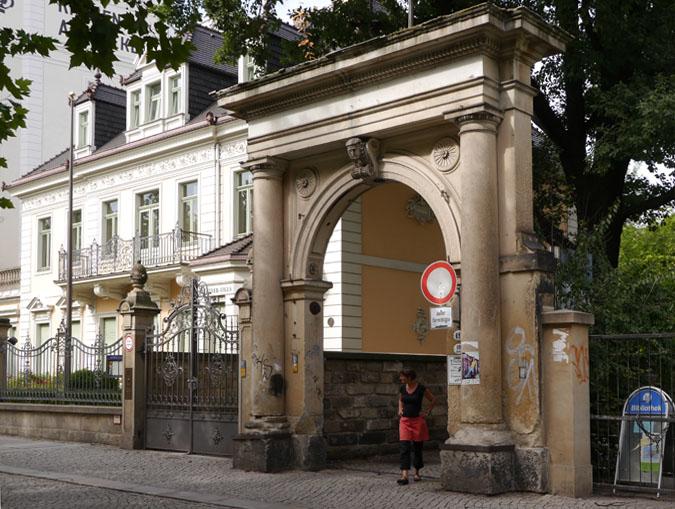 Loge Dresden