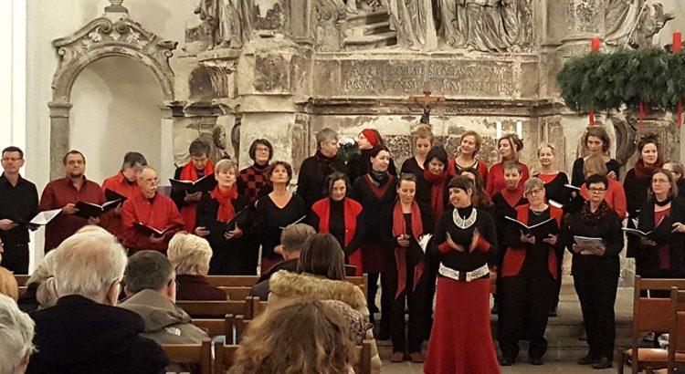 Eröffnung Neustädter Advent